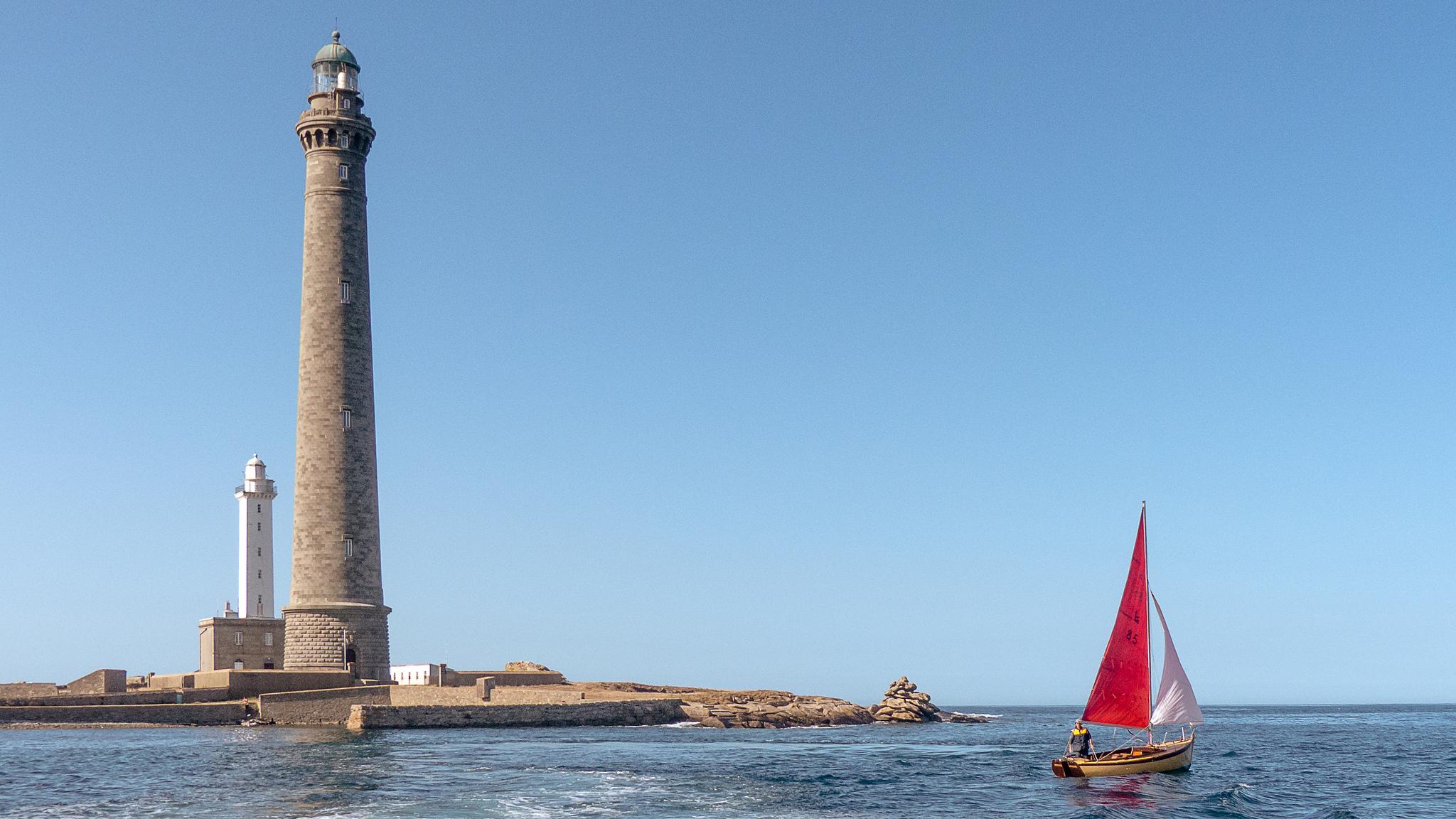 Cap sur le Finistère !