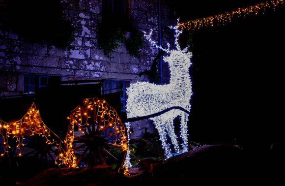 Parfums et saveurs de Noël en Bretagne
