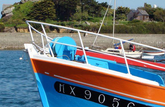 Trésors maritimes & terroir du Finistère