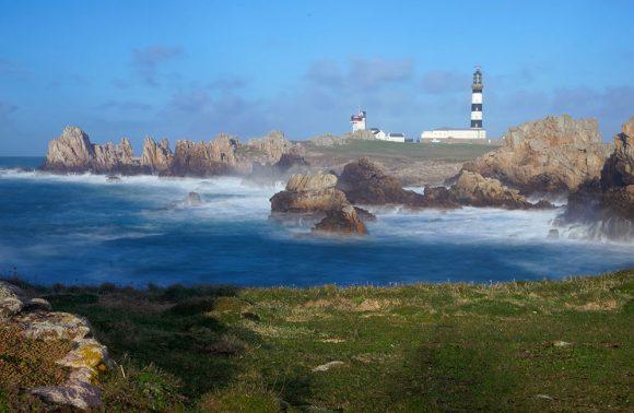 Randonnée iodée en Bretagne nord