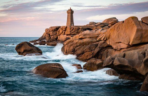 Le tour de Bretagne panoramique