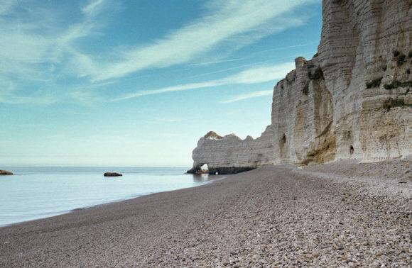 Merveilles de Normandie du Pays d'Auge aux falaises d'Etretat
