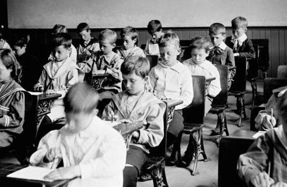 Sur le chemin des écoliers – spécial séniors